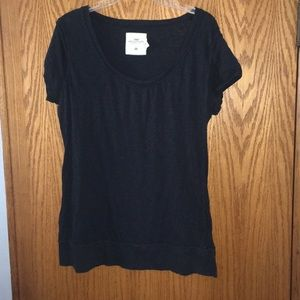 H&M XL navy blue t-shirt